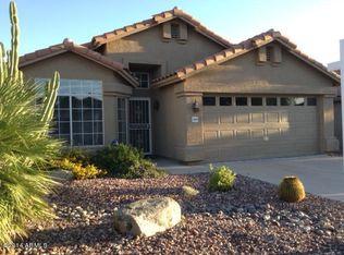7247 E Starla Dr , Scottsdale AZ