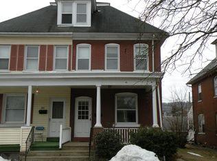 270 W Wilkes Barre St , Easton PA
