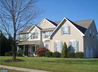 900 Red Coat Farm Dr, Chalfont, PA 18914 | Zillow