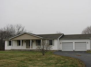 2504 Marion Marysville Rd , Marion OH