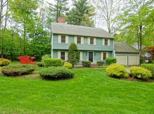 4 Hunter Pl , Exeter NH