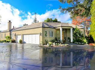 840 Campbell Ave , Los Altos CA