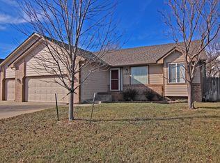 2315 N Brandon Cir , Wichita KS