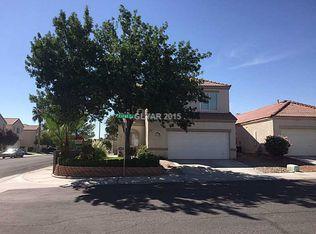 7601 Eclat Ct , Las Vegas NV