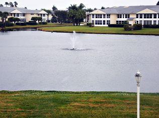 334 Grove Isle Cir , Vero Beach FL