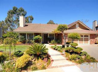 3617 Pebble Pl , Thousand Oaks CA