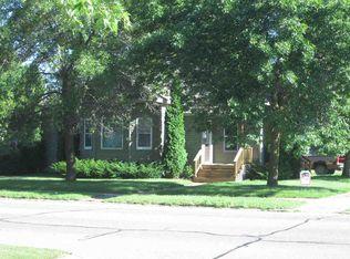 1151 Baker St , Wisconsin Rapids WI