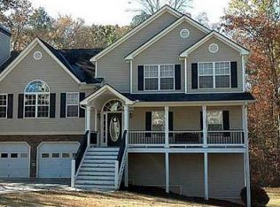 152 Sable Trace Trl , Acworth GA