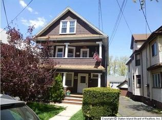 927 Forest Ave , Staten Island NY