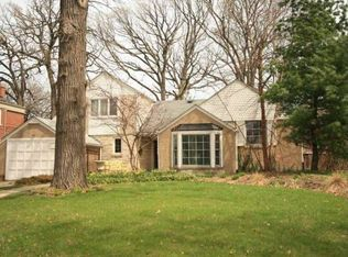 235 Gale Ave , River Forest IL
