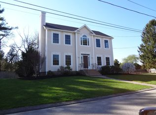 45 Parsons Ave , Lynnfield MA