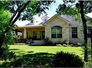 161 Rock House Dr , Liberty Hill TX