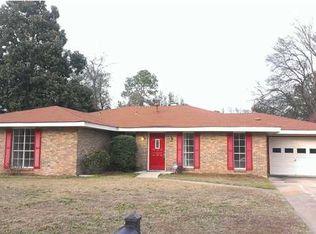 616 Williamson Rd , Montgomery AL