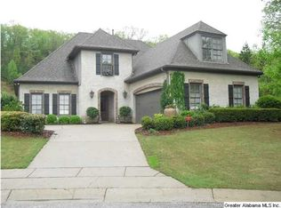 3001 Valley Ridge Rd , Birmingham AL