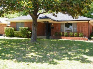 2609 Downing Ave , Dallas TX