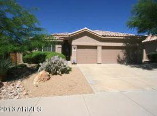 7706 E Wingtip Way , Scottsdale AZ