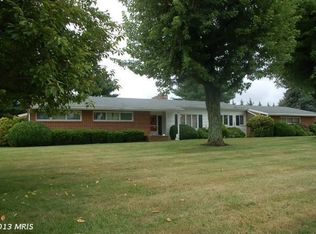 419 N Houcksville Rd , Hampstead MD