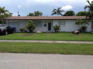 10470 SW 162nd Ter , Miami FL