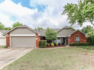 4713 Persimmon Ct , Norman OK