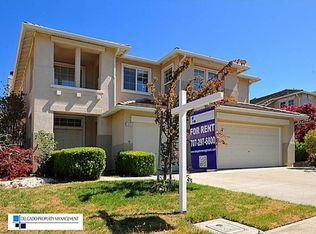 6820 Sunriver Ln , Vallejo CA