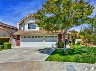 22005 Nancy Pl , Santa Clarita CA