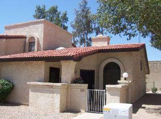 1718 S Longmore Unit 49, Mesa AZ
