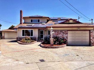 15428 Jutland St , San Leandro CA