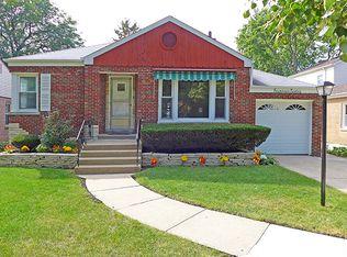 1412 Newberry Ave , La Grange Park IL