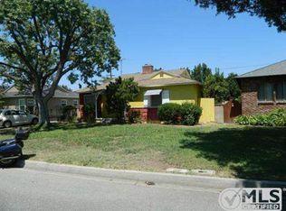 1727 E Holly Oak Dr , West Covina CA