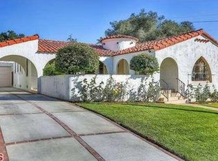 5326 Mount Helena Ave , Los Angeles CA