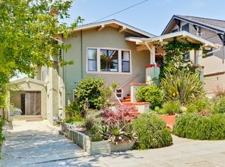 4331 Montgomery St , Oakland CA