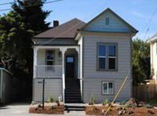 1042 53rd St , Oakland CA