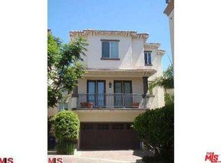 5740 Kiyot Way # 12, Playa Vista CA
