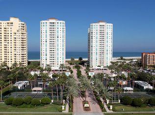 1170 Gulf Blvd Apt 2005, Clearwater Beach FL