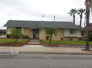 15946 Amber Valley Dr , Whittier CA
