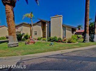 7856 E Sage Dr , Scottsdale AZ