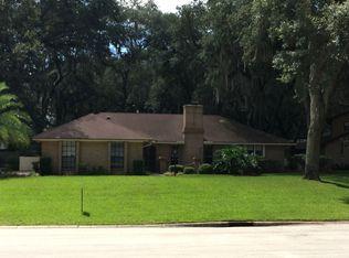 3465 Hidden Lake Dr E , Jacksonville FL