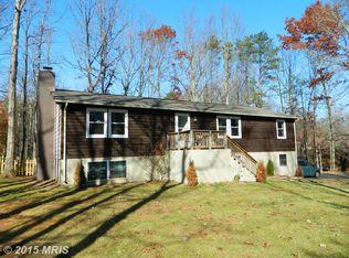 12400 Toll House Rd , Spotsylvania VA
