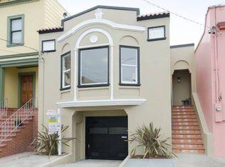 835 46th Ave , San Francisco CA