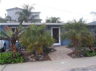 4826-4828 DAWES ST , PACIFIC BEACH CA
