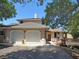 8805 Santa Cruz Rd , Atascadero CA