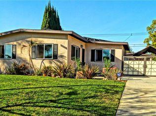 15527 Fernview St , Whittier CA