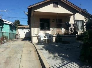 451 N Indiana St , Los Angeles CA