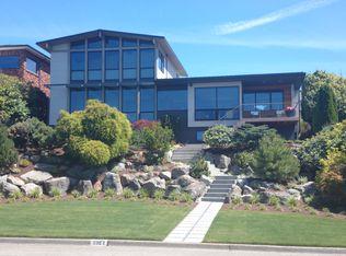 2324 Magnolia Blvd W , Seattle WA