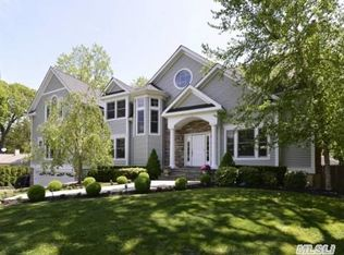 8 Maple Ln , Miller Place NY