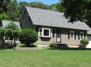 24 Jaybee Ave , Dudley MA