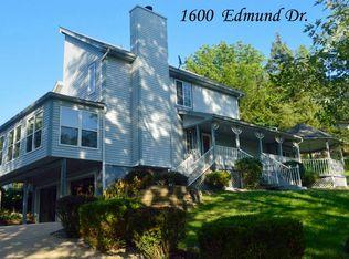 1600 Edmund Dr , Barnhart MO