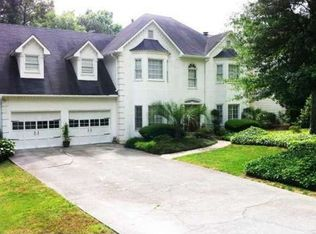 1040 Sterling Ridge Chase , Marietta GA