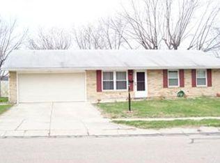 851 Heincke Rd , Dayton OH