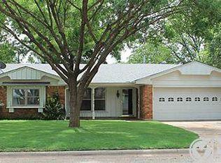 3849 N 11th St , Abilene TX